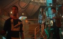 Doctor Who - Good as Gold - Poster / Capa / Cartaz - Oficial 2