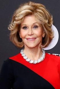 Jane Fonda - Poster / Capa / Cartaz - Oficial 4