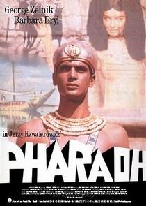 Faraó - Poster / Capa / Cartaz - Oficial 2