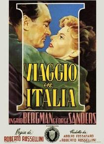 Viagem Pela Itália - Poster / Capa / Cartaz - Oficial 3