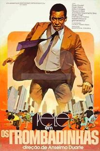 Os Trombadinhas - Poster / Capa / Cartaz - Oficial 3