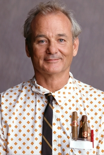Bill Murray (I) - Poster / Capa / Cartaz - Oficial 1