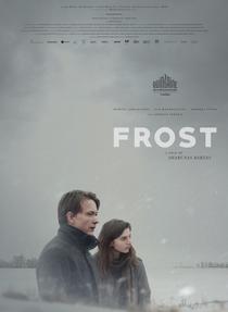 Frost - Poster / Capa / Cartaz - Oficial 1