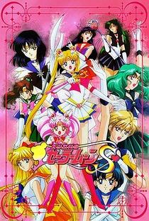 Sailor Moon (3ª Temporada) - Poster / Capa / Cartaz - Oficial 1