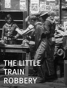 The Little Train Robbery (The Little Train Robbery)