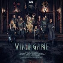 Vikingane (1ª temporada) - Poster / Capa / Cartaz - Oficial 1
