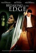 Breaking at the Edge - Poster / Capa / Cartaz - Oficial 2