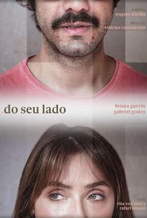 Do Seu Lado - Poster / Capa / Cartaz - Oficial 1