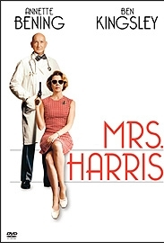 Mrs. Harris - Poster / Capa / Cartaz - Oficial 2