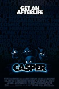 Gasparzinho - O Fantasminha Camarada - Poster / Capa / Cartaz - Oficial 1