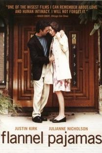Flannel Pajamas - Poster / Capa / Cartaz - Oficial 1