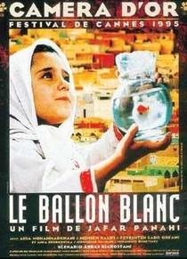 O Balão Branco - Poster / Capa / Cartaz - Oficial 4