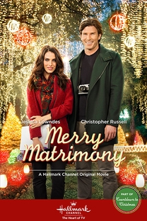 Merry Matrimony - Poster / Capa / Cartaz - Oficial 1