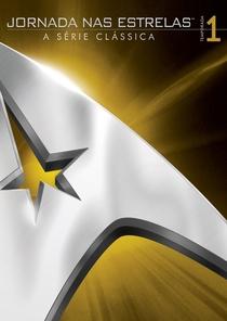 Jornada nas Estrelas (1ª Temporada) - Poster / Capa / Cartaz - Oficial 1