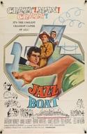 A Nave do Jazz (Jazz Boat)