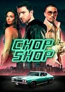 Desmanche - Perigo nas Ruas (Chop Shop)