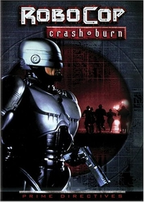 RoboCop: Prime Directives - Poster / Capa / Cartaz - Oficial 3