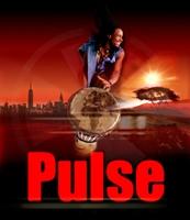 Pulse: A Stomp Odyssey - Poster / Capa / Cartaz - Oficial 1