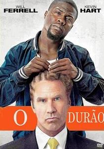 O Durão - Poster / Capa / Cartaz - Oficial 2