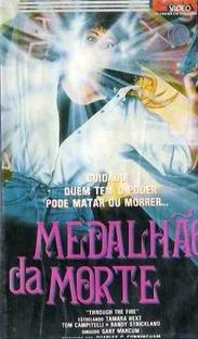 Medalhão da Morte - Poster / Capa / Cartaz - Oficial 2
