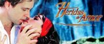 Feridas de Amor - Poster / Capa / Cartaz - Oficial 1
