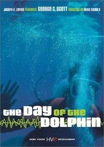 O Dia do Golfinho - Poster / Capa / Cartaz - Oficial 5