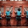 Resenha da Série : As Telefonistas