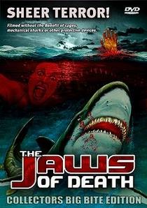 Mako - O Tubarão Assassino - Poster / Capa / Cartaz - Oficial 2