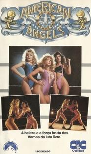 American Angels - Poster / Capa / Cartaz - Oficial 1