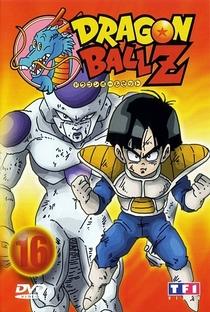 Dragon Ball Z (3ª Temporada) - Poster / Capa / Cartaz - Oficial 21