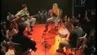 KId Abelha no Balada MTV - parte 9