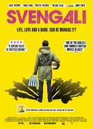 Svengali: Gigantes do Rock (Svengali)
