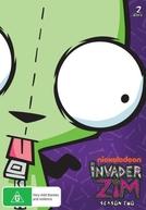 Invasor Zim (2ª Temporada) (Invader Zim (Season 2))