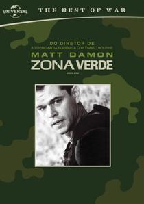 Zona Verde - Poster / Capa / Cartaz - Oficial 8