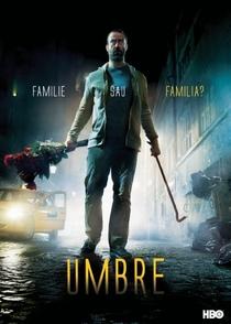 Umbre (1ª Temporada) - Poster / Capa / Cartaz - Oficial 1