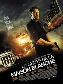 Invasão à Casa Branca - Poster / Capa / Cartaz - Oficial 9