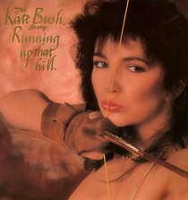 The Kate Bush Story: Running Up That Hill - Poster / Capa / Cartaz - Oficial 1