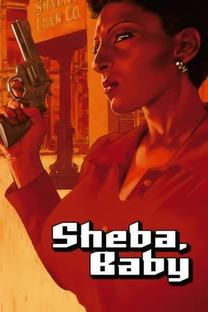 Sheba, Baby - Poster / Capa / Cartaz - Oficial 3