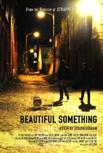 Beautiful Something - Poster / Capa / Cartaz - Oficial 1