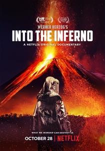 Visita ao Inferno - Poster / Capa / Cartaz - Oficial 1
