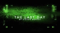 The Last Day - Poster / Capa / Cartaz - Oficial 1