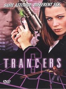Trancers VI - Poster / Capa / Cartaz - Oficial 1
