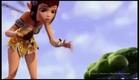 Mia and me - Trailer (english)