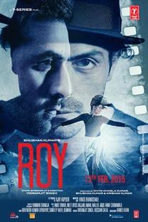 Roy - Poster / Capa / Cartaz - Oficial 2