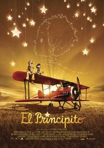 O Pequeno Príncipe - Poster / Capa / Cartaz - Oficial 6