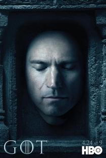 Game of Thrones (6ª Temporada) - Poster / Capa / Cartaz - Oficial 16