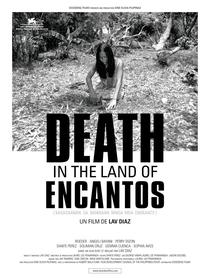 Morte na Terra de Encantos - Poster / Capa / Cartaz - Oficial 2