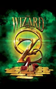 O Mágico de Oz - Poster / Capa / Cartaz - Oficial 41