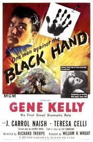A Mão Negra - Poster / Capa / Cartaz - Oficial 1