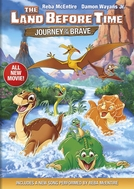 Em Busca do Vale Encantado XIV: A Jornada dos Valentes (The Land Before Time XIV: Journey of the Heart)